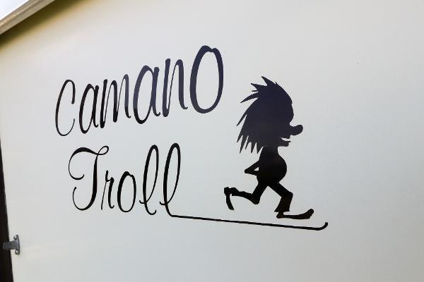 1999 Camano Troll Photo 40 of 40