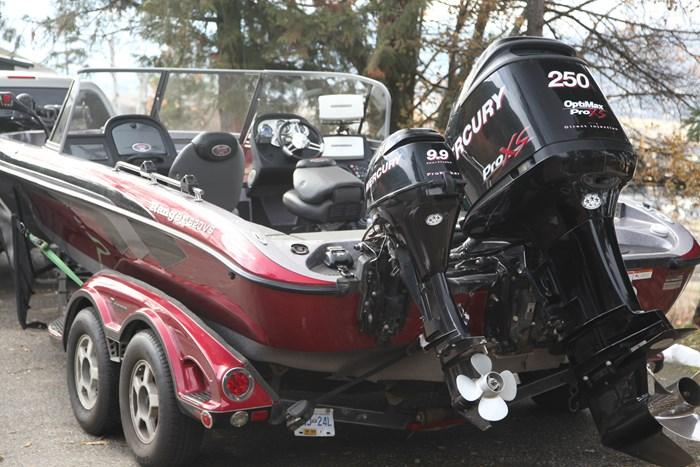 2008 Ranger 620 VS Photo 1 of 10