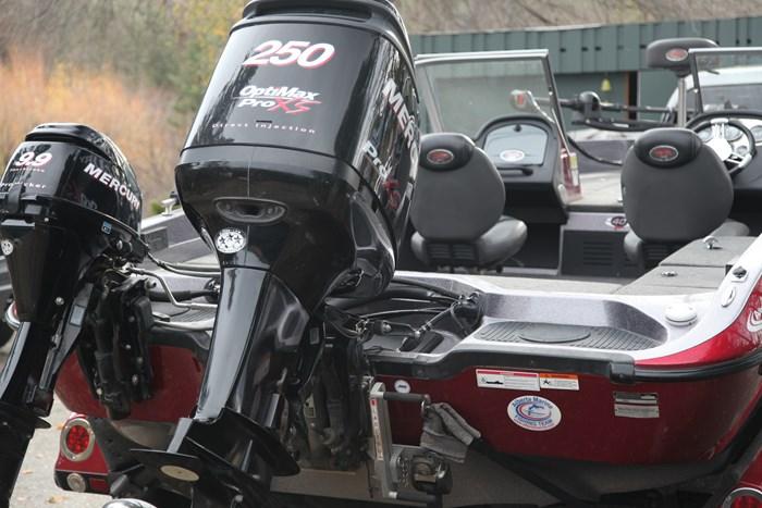 2008 Ranger 620 VS Photo 6 of 10