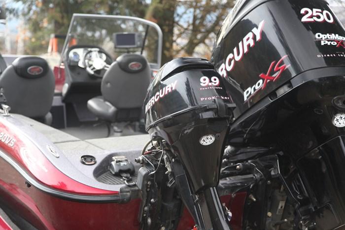 2008 Ranger 620 VS Photo 8 of 10