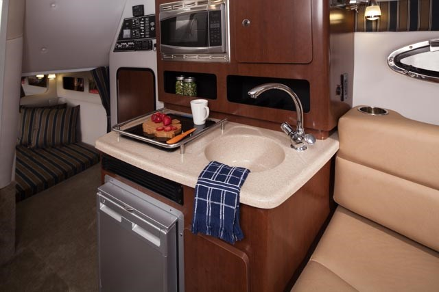 2016 crownline cr264 Photo 5 of 13
