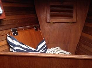 1985 Aloha Yachts Mark i Photo 29 of 40