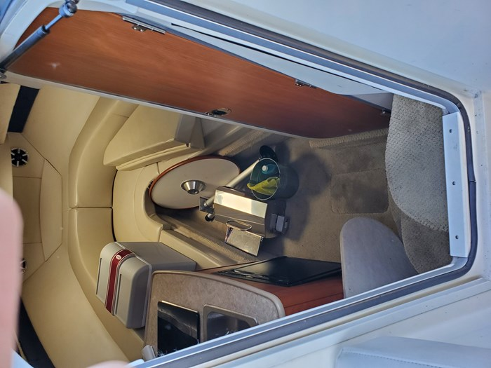 2010 Bayliner 245 CIERA Photo 17 of 26
