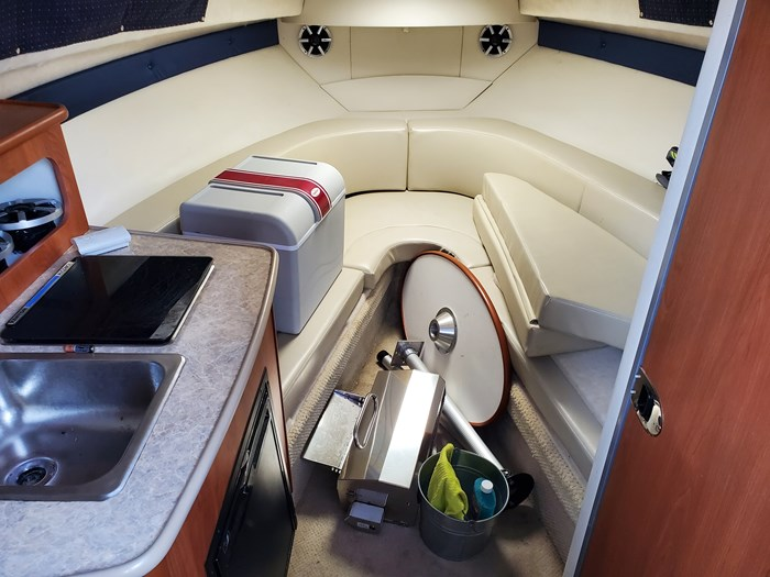 2010 Bayliner 245 CIERA Photo 18 of 26