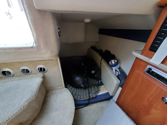 2010 Bayliner 245 CIERA Photo 22 of 26