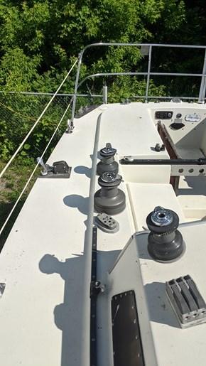 1980 Mirage Yachts Kirby 30 Photo 6 of 18