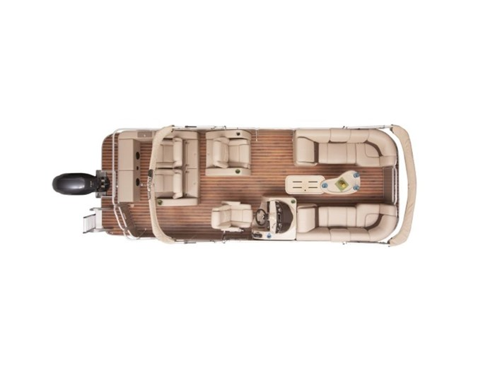 2019 SunCatcher Pontoons by G3 Boats X3 24RS - SAVE $12,500 - WAS $69,100 Photo 5 sur 5