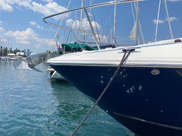 2018 Sea Ray Sundancer 350 Photo 3 sur 33
