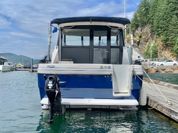 1997 Bayliner 2859 Ciera Photo 5 sur 28