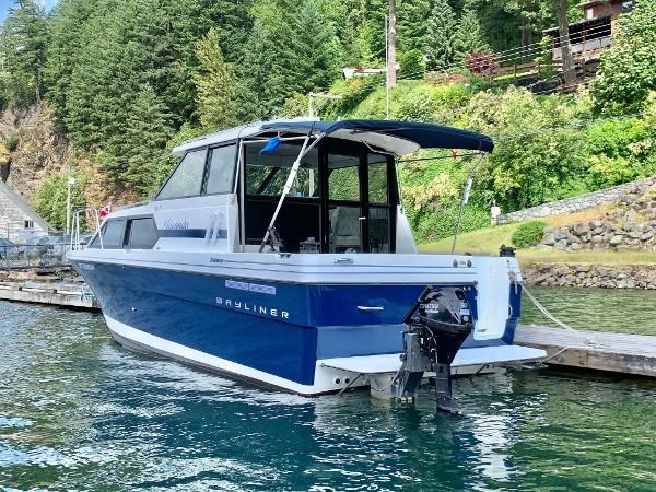 1997 Bayliner 2859 Ciera Photo 24 sur 28