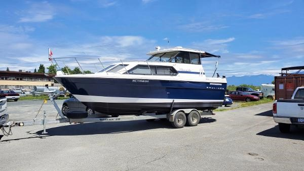 1997 Bayliner 2859 Ciera Photo 28 sur 28