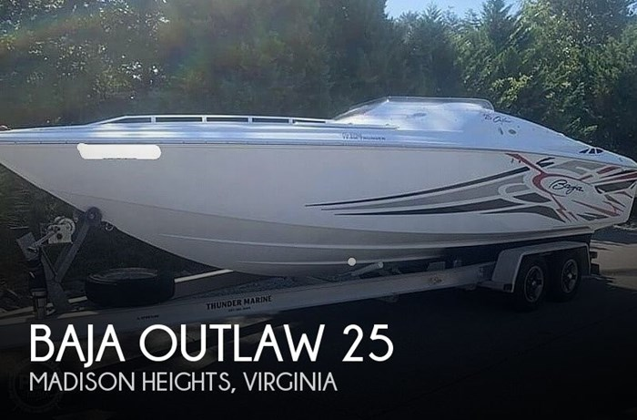 Outlaw 25