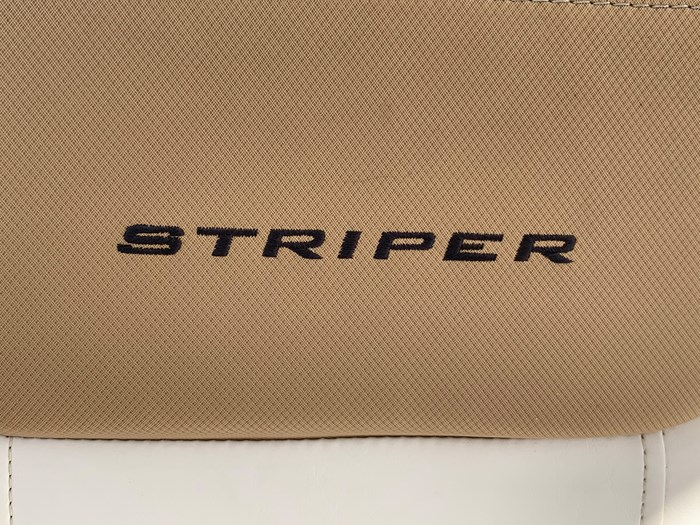 2015 SeaSwirl Striper W/A 220 Striper Walk Around Photo 18 of 36