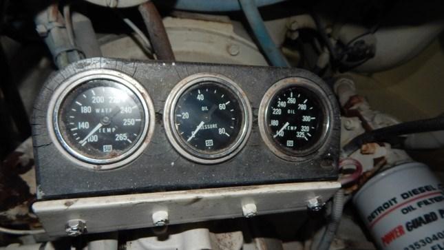 1995 Sea Ray 550 Sedan Photo 37 of 45