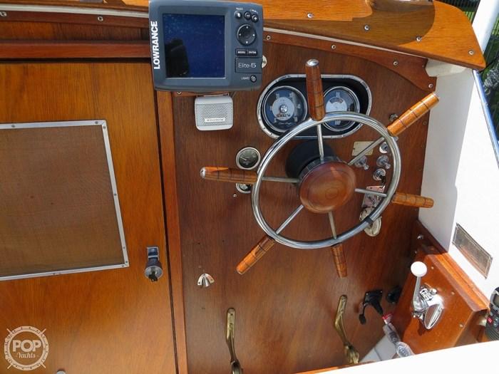 1966 Chris-Craft Cavalier Cutlass 22' Photo 9 sur 20