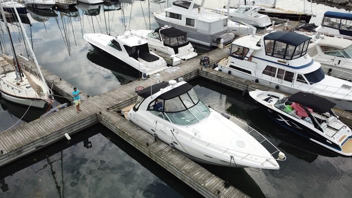 2005 Cruisers yachts 370 Photo 12 of 44