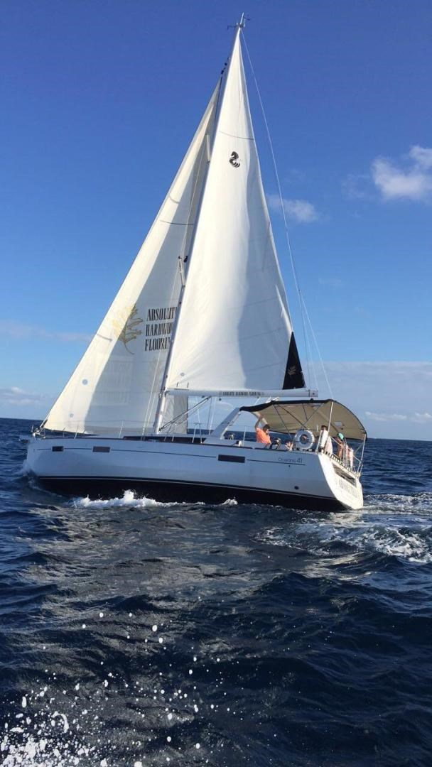 2013 Beneteau Photo 2 sur 33