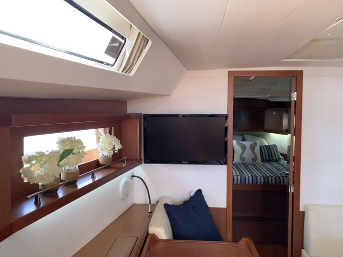 2013 Beneteau Photo 20 sur 33
