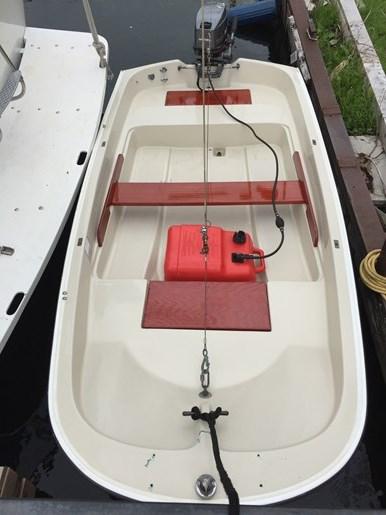 1974 1974 36 Uniflite DCMY ( Double Cabin Motor Yacht) 36 Sedan Flybridge Double Cabin Motor Yacht Photo 25 of 25