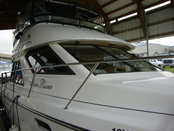 1999 Bayliner 3788 Command Bridge Motoryacht Photo 8 sur 90