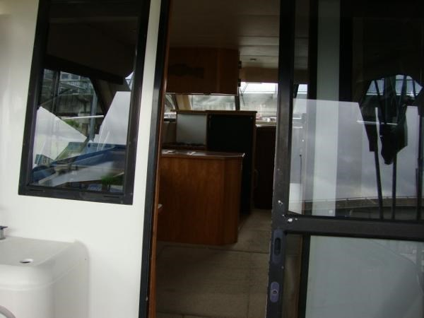 1999 Bayliner 3788 Command Bridge Motoryacht Photo 63 sur 90