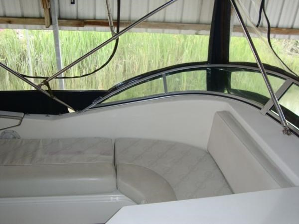 1999 Bayliner 3788 Command Bridge Motoryacht Photo 75 sur 90