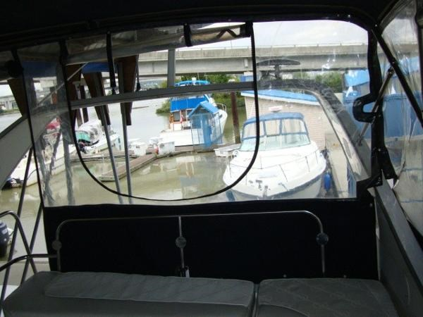 1999 Bayliner 3788 Command Bridge Motoryacht Photo 77 sur 90