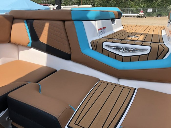 2021 Nautique Super Air Nautique G23 Photo 19 of 22