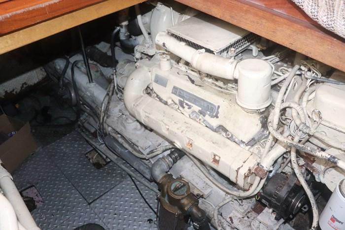 1987 Marine Trader 47 Photo 38 of 39