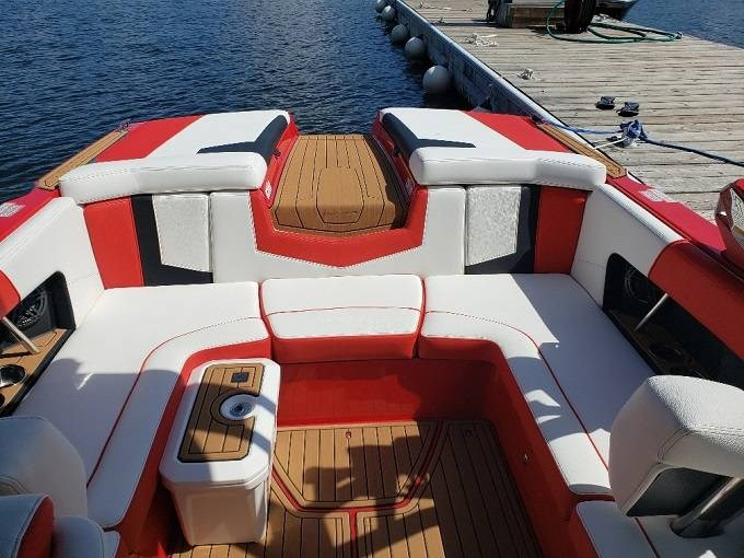 2021 NAUTIQUE SUPER AIR 230 Photo 7 sur 7