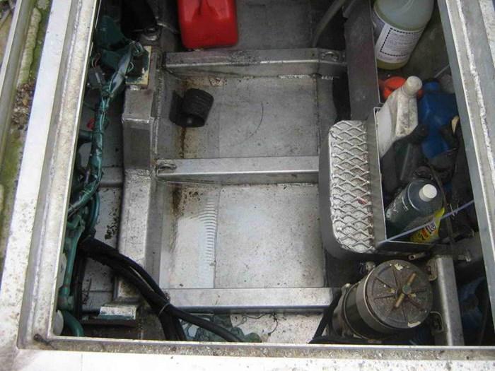 1992 Thompson Bros Aluminum Gillnetter, Dive, Crab, Prawn Boat Photo 50 of 51