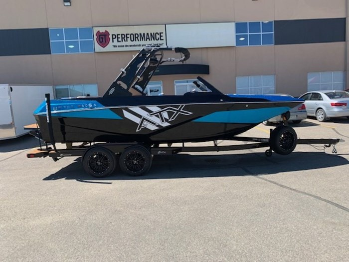 2021 ATX Boats 22 TYPE-S Photo 1 of 26