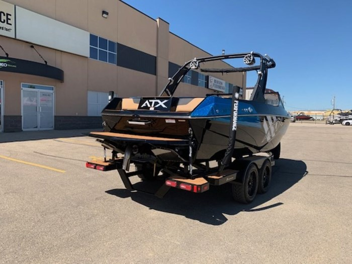 2021 ATX Boats 22 TYPE-S Photo 8 of 26