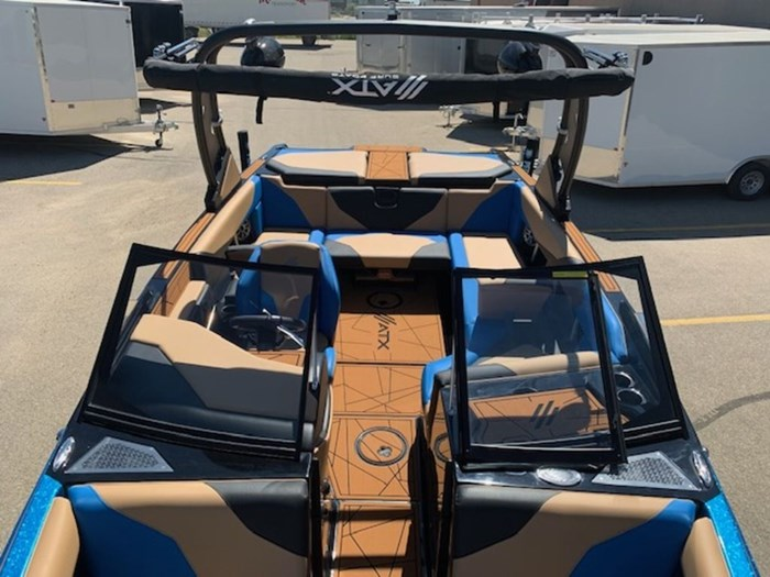 2021 ATX Boats 22 TYPE-S Photo 11 of 26
