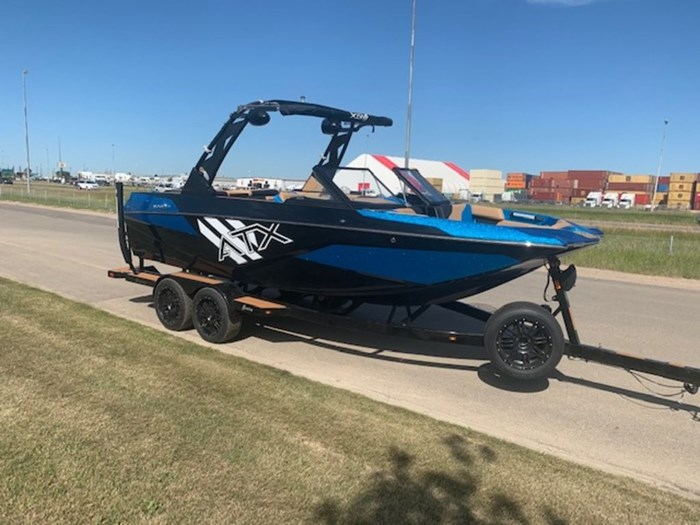 2021 ATX Boats 22 TYPE-S Photo 21 of 26