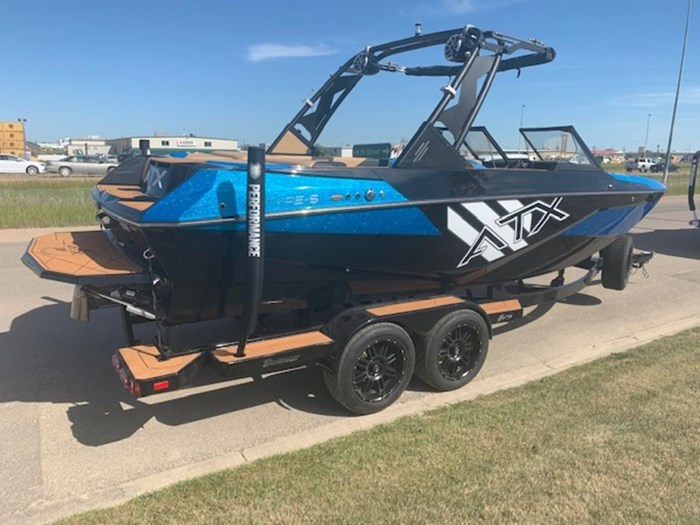 2021 ATX Boats 22 TYPE-S Photo 23 of 26