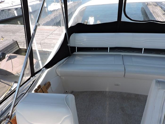2004 Carver 36 Sport Sedan Photo 26 of 72