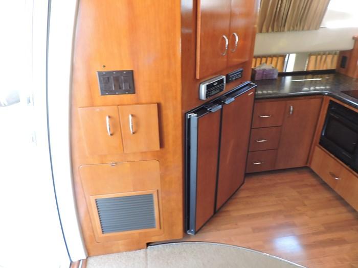 2004 Carver 36 Sport Sedan Photo 37 of 72