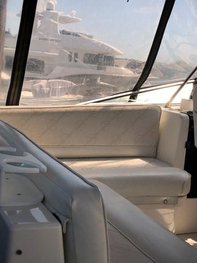 1999 Bayliner 4788 Pilothouse Motor Yacht Photo 21 of 24