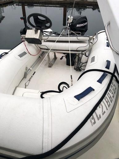 1999 Bayliner 4788 Pilothouse Motor Yacht Photo 23 of 24