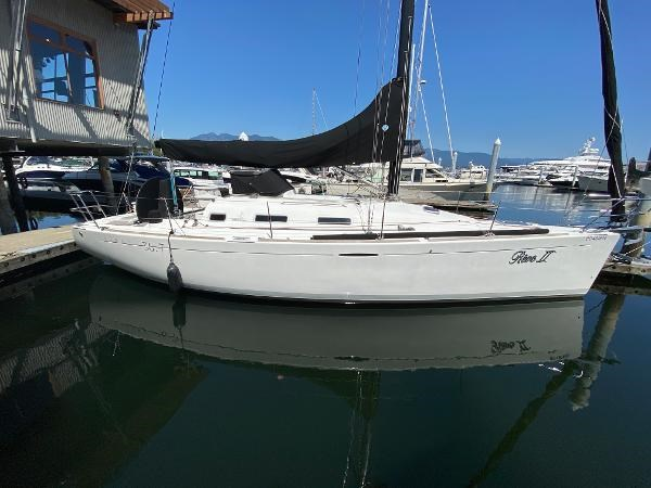 2007 Beneteau First 36.7 Photo 1 of 33