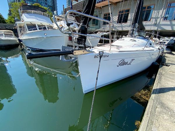 2007 Beneteau First 36.7 Photo 2 of 33