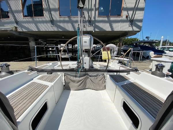 2007 Beneteau First 36.7 Photo 5 of 33