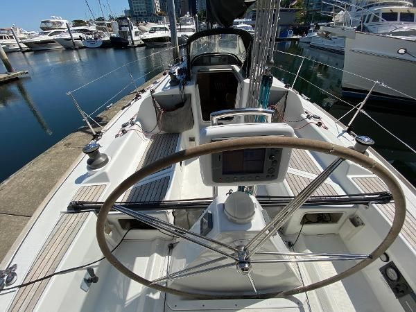 2007 Beneteau First 36.7 Photo 6 of 33