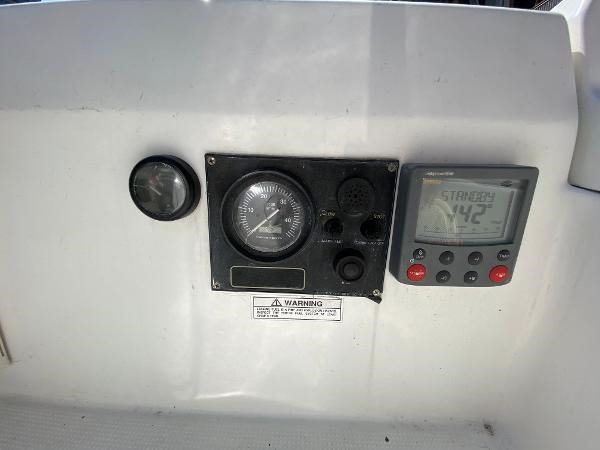 2007 Beneteau First 36.7 Photo 12 of 33