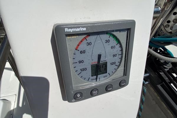 2007 Beneteau First 36.7 Photo 13 of 33
