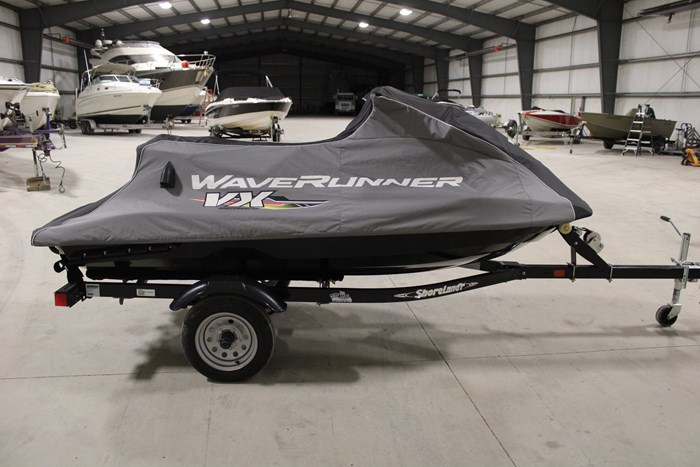 2018 Yamaha Waverunner VX Deluxe Photo 2 of 24