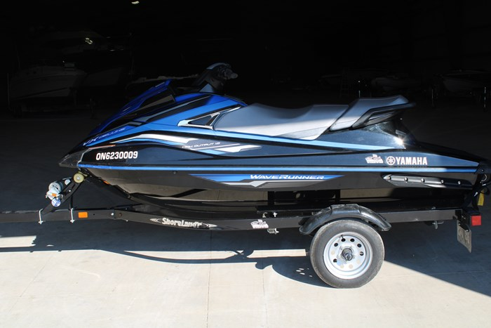 2018 Yamaha Waverunner VX Deluxe Photo 24 of 24