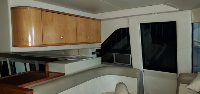 1999 Bayliner / Meridian in 2003 5288 Motoryacht, Pilothouse Photo 36 of 92