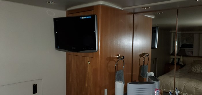 1999 Bayliner / Meridian in 2003 5288 Motoryacht, Pilothouse Photo 56 of 92